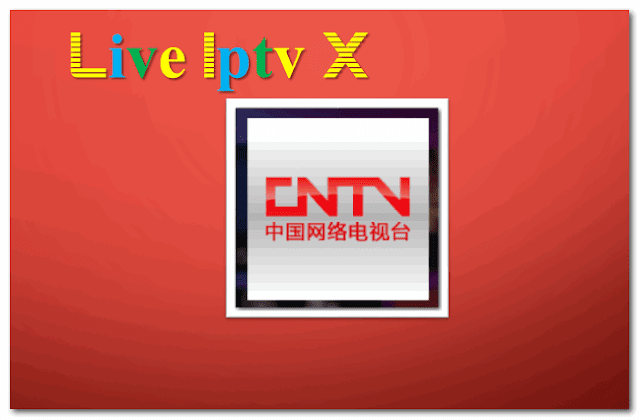 CNTV Live video plugin addon