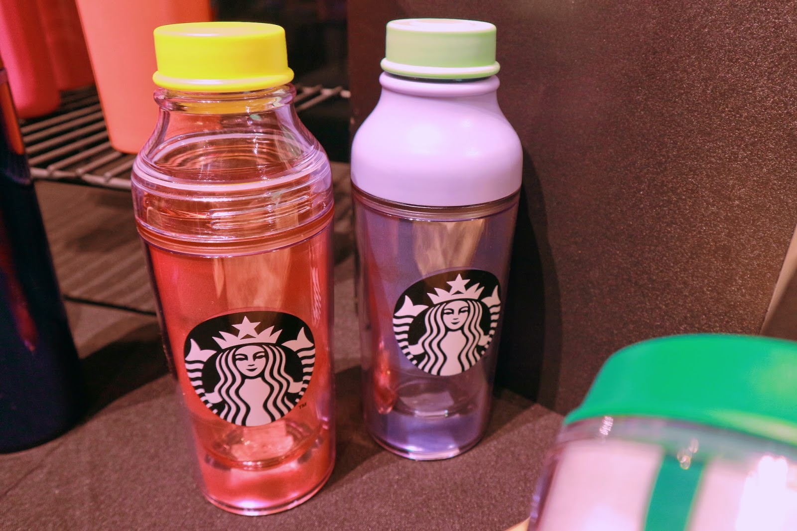 Starbucks Summer 2018 Merchandise