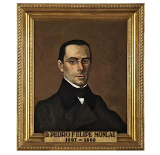 Hace ciento cincuenta años Pedro Felipe Monláu clamaba contra los galicismos y la importancia de Francia; hoy sería contra la anglicanización