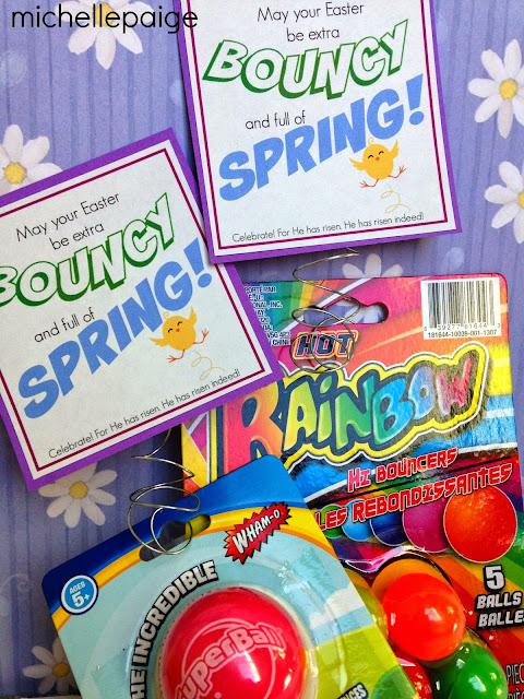 Easter Springy Printables @michellepaigeblogs.com