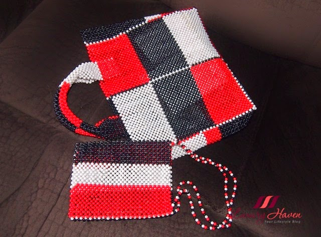 sg50 diy beaded bags singapore handicrafts