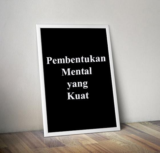 Mental yang Kuat