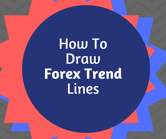 how to draw forex trend lines Strategy