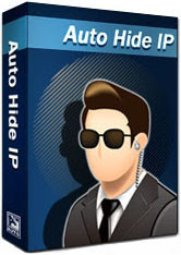 Auto Hide IP - Hide Your IP Address, Surf Anonymously, Protect Your Identity, Guard Against Hackers.