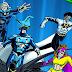 Fã-arte #03: Veloz e Outros Heróis