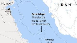 Farsi Islands