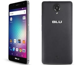 Ponsel tipis Blu R1 Plus Murah