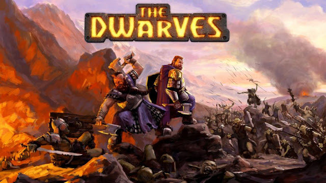 We Are The Dwarves Sistem Gereksinimleri