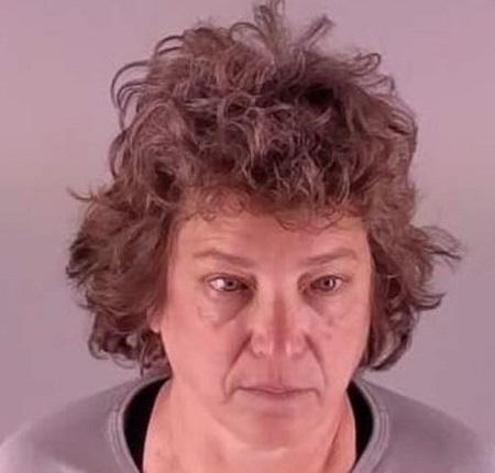 Ex-Professor Deborah Frisch Jailed Again : The Other McCain