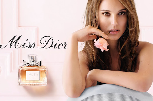 Resultado de imagem para Miss Dior – Dior