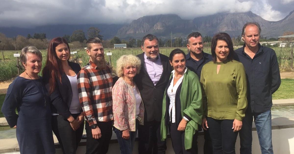 Annunciati i vincitori del concorso sudafricano SA OLIVE AWARD 2016