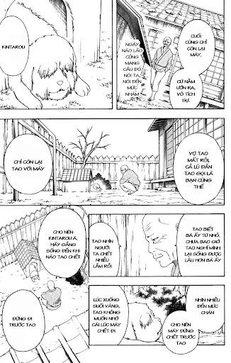 Gintama Chap 208 page 17 - Truyentranhaz.net