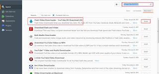 Cara Download YouTube di Mozilla Firefox Tanpa Software