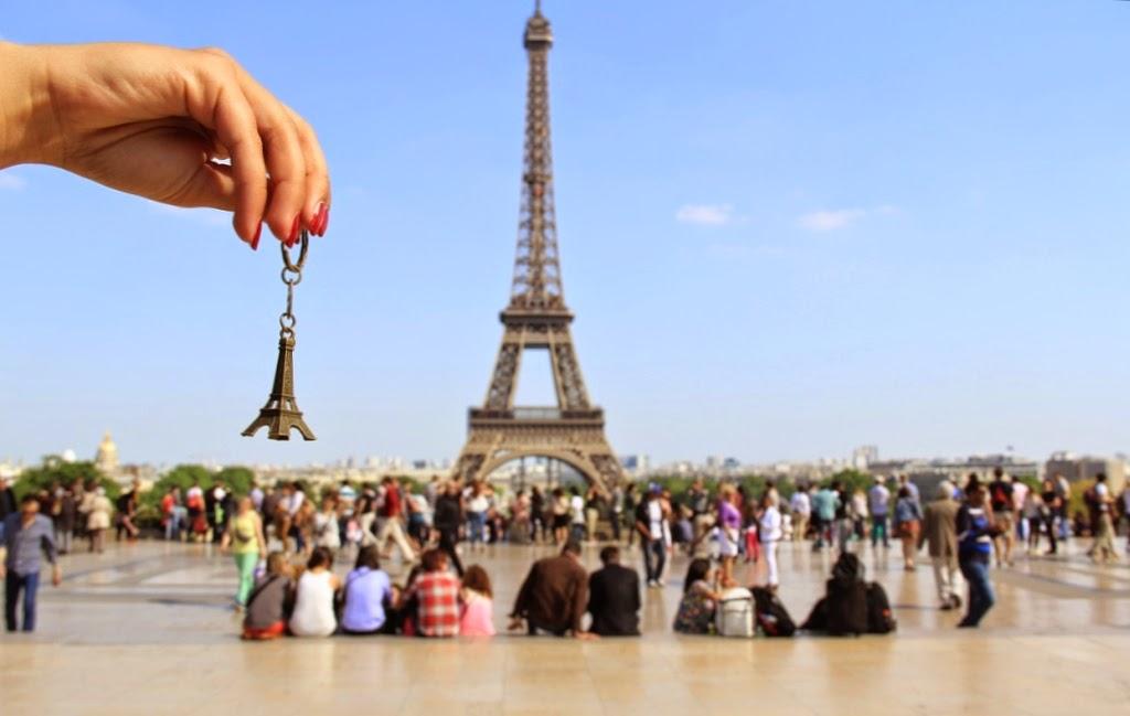 5 rzeczy, które zaskoczyły mnie we Francji