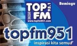 Radio 95.1 Top fm Bumiayu