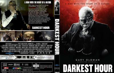 """Daftar Kumpulan Lagu Soundtrack Film Darkest Hour (2017)"""