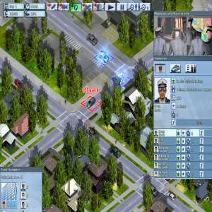 Police Man Simulator Game Download For PC Full Version