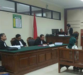 Kasus Korupsi Alat Peraga SMKN 2 Kota Mojokerto, Nurhayati Divonis 3 Tahun Penjara