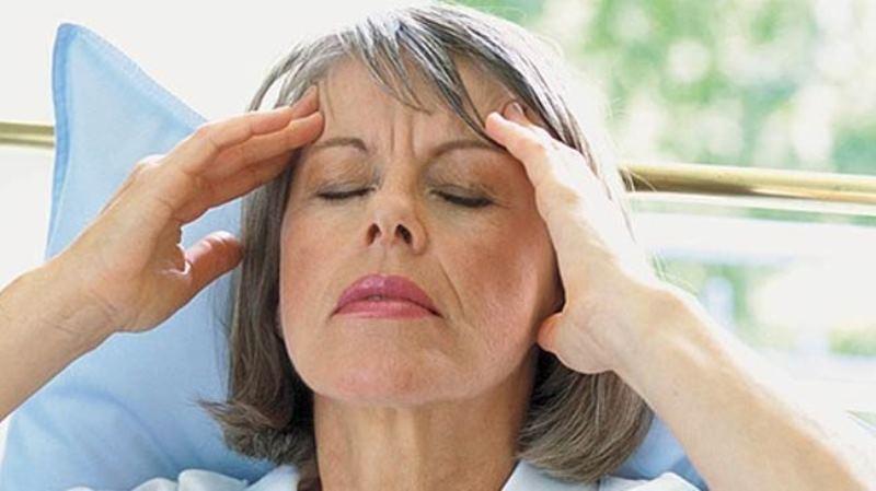 Sağlıklı menopoz için bu önerilere kulak verin!