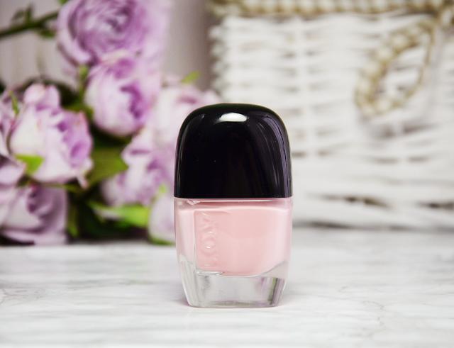 L.O.V Cosmetics LOVinity Long Lasting Nail Lacquer 301 Bridal Bloom