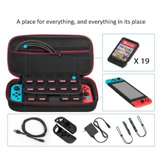 Funda para Nintendo Switch _imagen_02