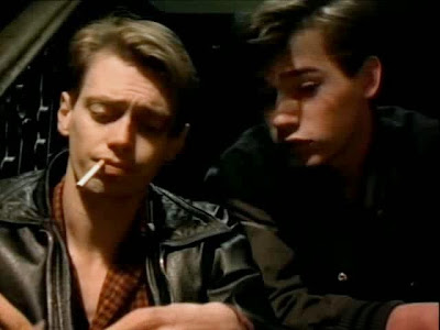 Parting Glances (1986) Steve Buscemi