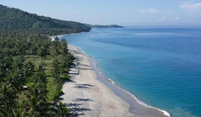 Tempat Wisata Favorit Di Pulau Lombok