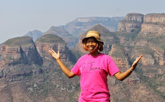 The Spirit Of Ubuntu Mandela Legacy Tour Day 5 And 6