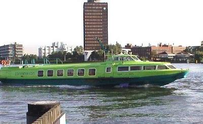 Vikram Malik: Amsterdam – Venice of the North!
