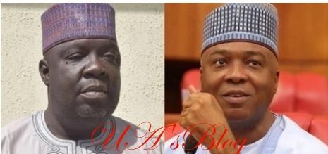 Breaking: How Saraki saved Buhari from impeachment notice