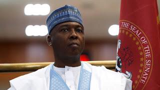 2019: PDP Submits Saraki's Name To INEC