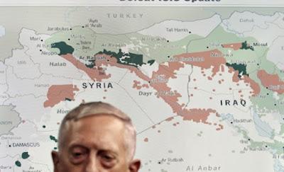 To ISIS ηττήθηκε. Άραγε έφτασε η ώρα για το ΙSIS 2.0;