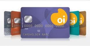 solicitar cartão de crédito oi