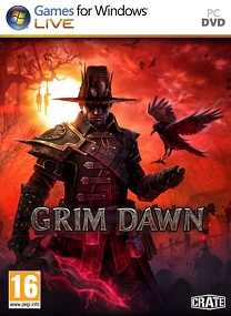 Grim Dawn Loyalist-Razor1911