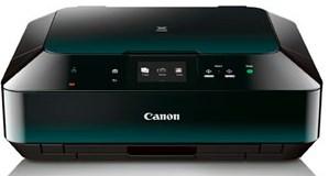 Canon PIXMA MG6610 Treiber Download