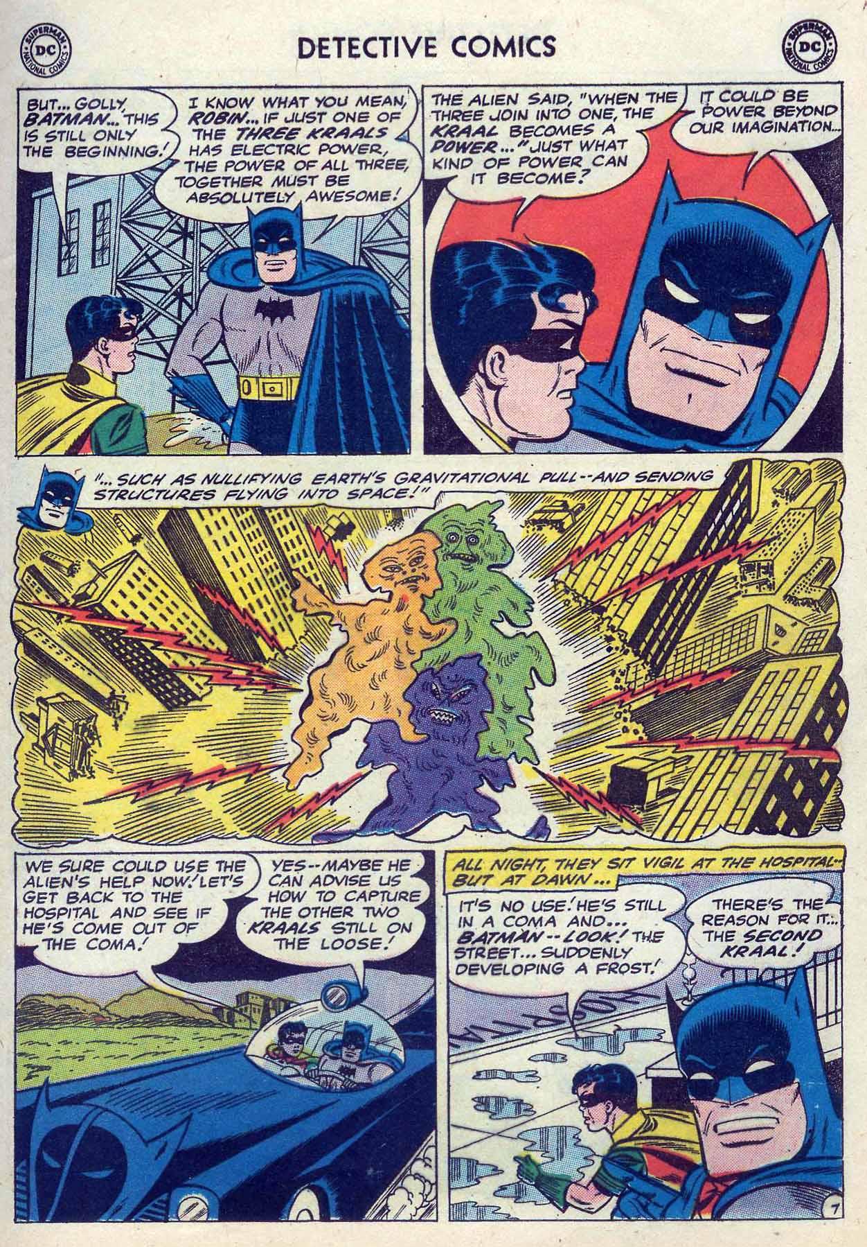Detective Comics (1937) 277 Page 8