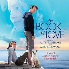 Film The Book of Love (2017)