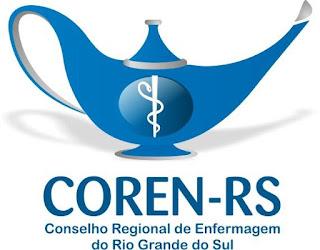 Concurso Público Coren-RS: Vagas de níveis Médio, Técnico e Superior