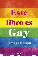 Resultado de imagen de este libro es gay pdf