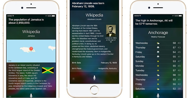 iPhone_Siri_Sites 5 Apple's Siri Hacks To Lend a hand You Out In On a regular basis Existence News
