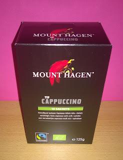 Mount Hagen Cappuccino