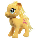 My Little Pony Applejack Plush by Hasbro