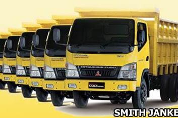 Lowongan Kerja Pekanbaru : Perusahaan Pembiayaan Mobil Truck September 2017