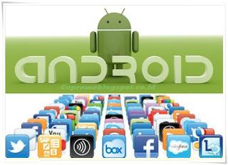 Inilah 8 Aplikasi Android Paling Boros Memori