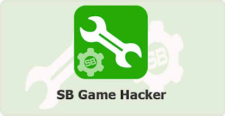 Aplikasi Hack Android, SB Game Hacker