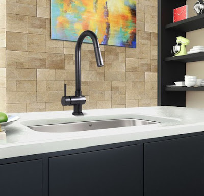 Black Kitchen Faucets Pull Out Spray Ideas
