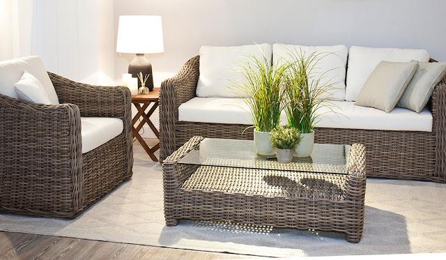 El corte ingl s terra o e jardim cat logo 2017 for Ofertas mobiliario jardin