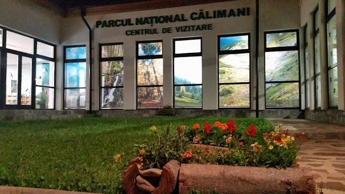 O nouă atracție ecoturistică în Țara Dornelor: Centrul de vizitare al Parcului Național Călimani