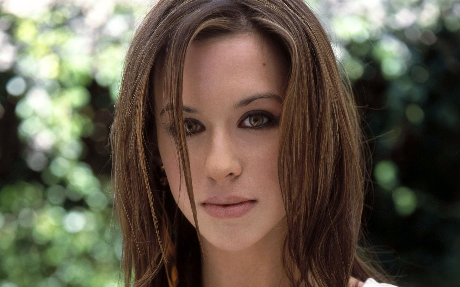 HD Hot Wallpapers: lacey chabertLacey Chabert Hot Wallpaper