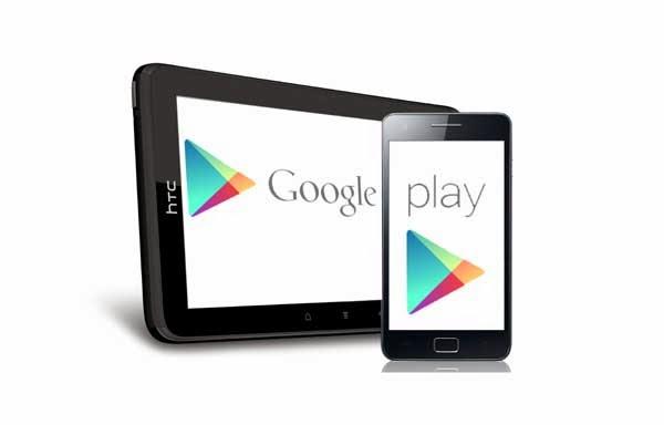 Cara Akses Google Play dari Negara Lain
